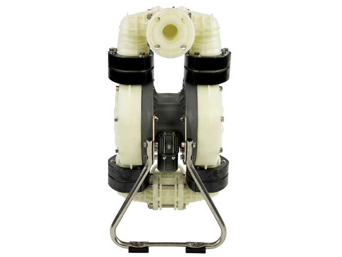 Yamada NDP-50-PP Series Diaphragm Pumps