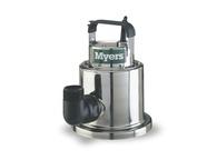 DU25 Utility Pump