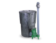 SR1830 Packaged Sewage Systems