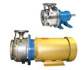 e-SH Centrifugal Pumps