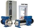 Aquavar e-ABII Booster Systems