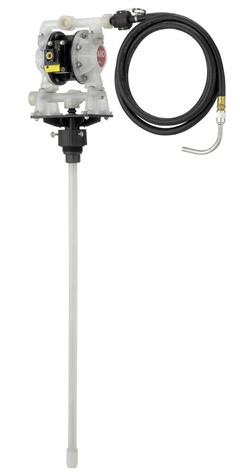 ARO Pump DAB05-PPAA-B-K Ingersoll Rand