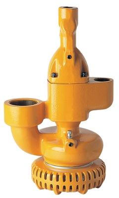 ARO Pump P237A1-EU Ingersoll Rand