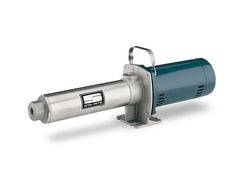 HPS High-Pressure Booster Pumps