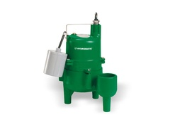 Hydromatic Sewage Pump SKV50AW1 10 Solids Handling Pumps