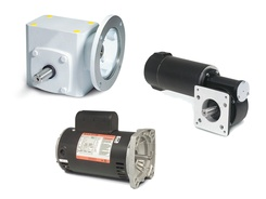 Misc Motors & Reducers