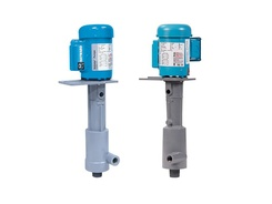 D / S Series Vertical Immersible Pumps