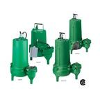 MSK Sewage Ejector Pumps