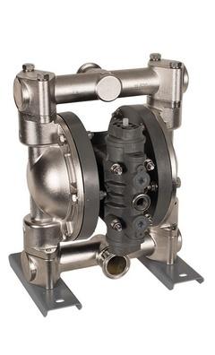 Yamada Pump NDP-25BST-FDA
