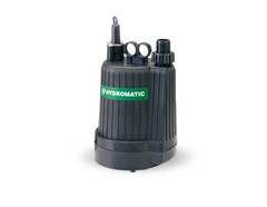 Hydromatic Utility Water Pump HUP4 Solids Handling Pumps