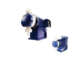 IX Metering Pumps