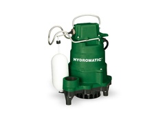 Hydromatic Submersible Pump HP50 20 Solids Handling Pumps