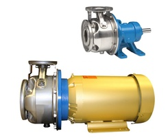 e-SH Centrifugal Pumps