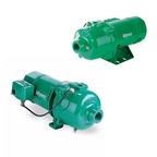 HJ / HR Jet Pumps