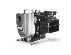 Engine Driven Self-Priming Pumps