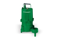 SHEF Cast Iron Effluent Pumps