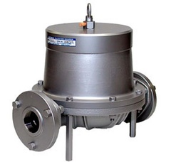 Yamada Pulsation Dampener AD-50ST-FDA