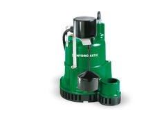 Hydromatic Submersible Pump VS50A1 10 Solids Handling Pumps