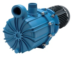 Finish Thompson SP22V-M214 Self Priming Pump