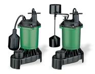 HS33P HS50P Sump Pumps