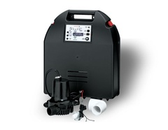 Hydromatic Pump FG-2200 Battery Backup System Pumps