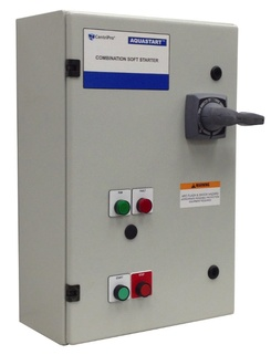 Aquastart Combination Soft Starters