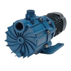 Finish Thompson SP11V-M416 Self Priming Pump