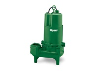 WHR Series Sewage Pumps