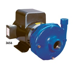 Goulds Pump 4BF1H4K9 3656 S Group Centrifugal