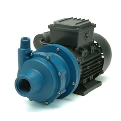 Finish Thompson DB4P-M620 Pump FTI DB4 Series