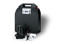 MBSP-2 / MBSP-2C Battery Backup Sump System