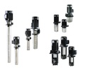 MTR / SPK / CRK / MTC / MTA Immersible Pumps