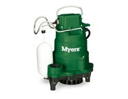 MCI033 MCI050 Sump Pumps