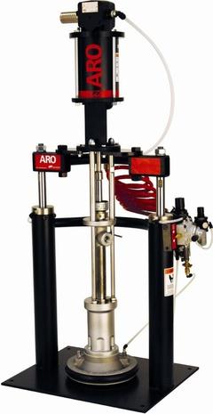 ARO Pump TP0665S21FF47E32 Ingersoll Rand