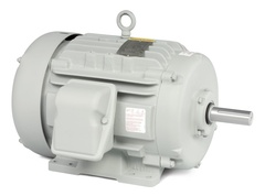 AEM3787-4 Baldor AC Motor, Definite Purpose, Automotive Duty Motors