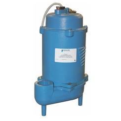 VTX Sewage Pumps