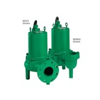 MS4S / MSB4S Wastewater Sewage Pumps