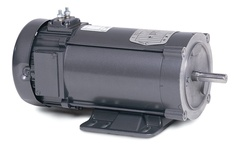 CDP3430-V24 Baldor DC Motor, Permanent Magnet, General Purpose Motors