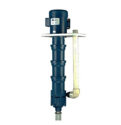 Finish Thompson Pump End MSVKCV24CVVN15C Vertical Multistage