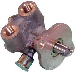 Oberdorfer Pump N202M-18