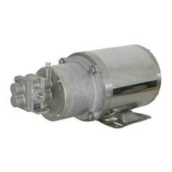 Pulsafeeder Isochem Pumps