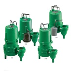 SK Sewage Ejector Pumps