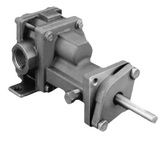 Plusafeeder ECO G4 Gearchem Pumps
