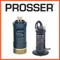 Prosser Dewatering Pump 4SED