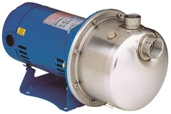 Goulds LBS0512AW LB High Head Single Stage Booster Pump