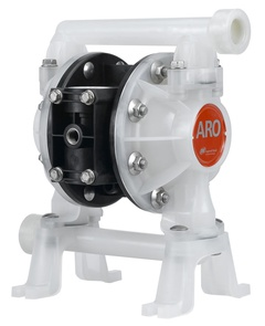ARO Pump PD07P-BPS-PVV Ingersoll Rand