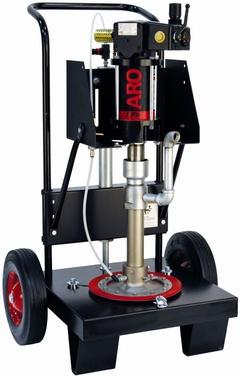 ARO Pump CL0409A91LL2DE3B Ingersoll Rand