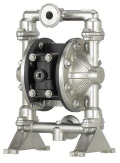 ARO Pump PM05R-CSS-STT-B02 Ingersoll Rand