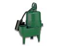 MWS5 Sewage Pumps
