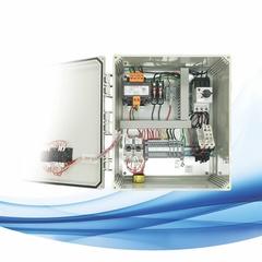 CB-2000/230/3/11-16/7.5, Stancor Pump Control Panel